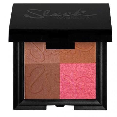 Sleek MakeUP - Bronze Block